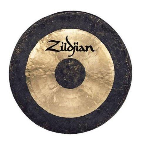 """Zildjian P0512 12"""" Hand Hammered Gong"""