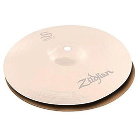 "Zildjian Zildjian S10HB 10"" S Mini Hats, Bottom"