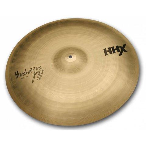 "Sabian 12085XN 20"" HHX Manhattan Jazz Ride"
