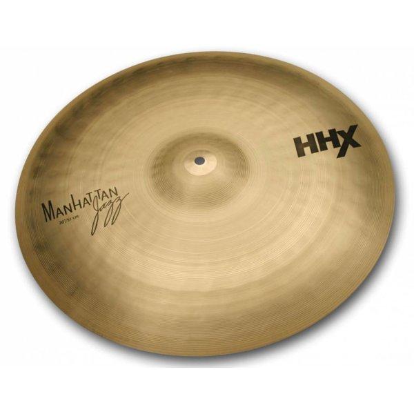 "Sabian Sabian 12085XN 20"" HHX Manhattan Jazz Ride"