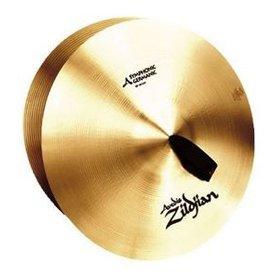 "Zildjian Zildjian A0492 20"" Sym-Germanic Tone-Pair"