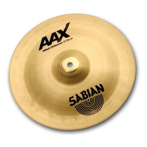 """Sabian 21416X 14"""" AAX Mini Chinese"""