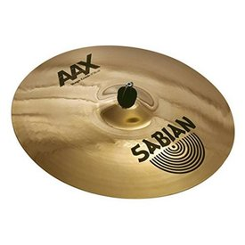 "Sabian Sabian 21708XB 17"" AAX Stage Crash Brilliant Finish"