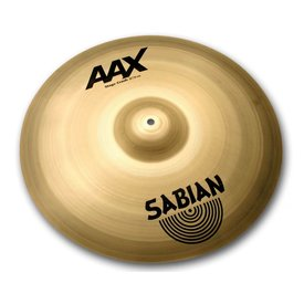 "Sabian Sabian 21708X 17"" AAX Stage Crash"