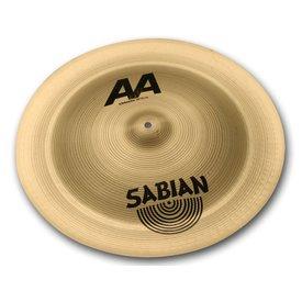 "Sabian Sabian 22016 20"" AA Chinese"