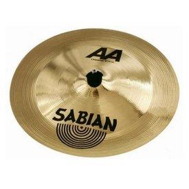 "Sabian Sabian 21816B 18"" AA Chinese Brilliant Finish"