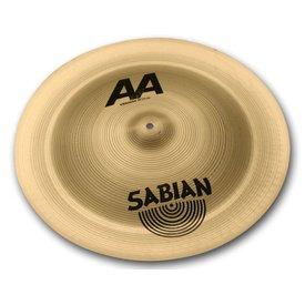 "Sabian Sabian 21816 18"" AA Chinese"