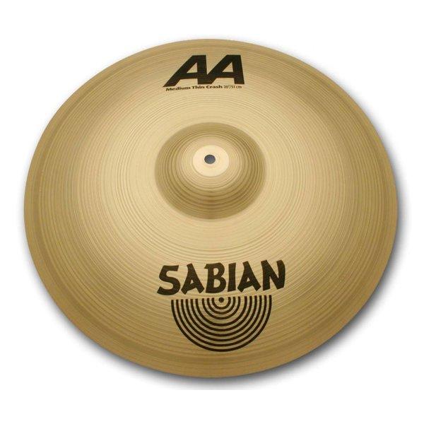 "Sabian Sabian 21607 16"" AA M T Crash"