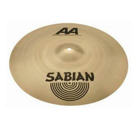"Sabian Sabian 21607B 16"" AA M T Crash Brilliant Finish"