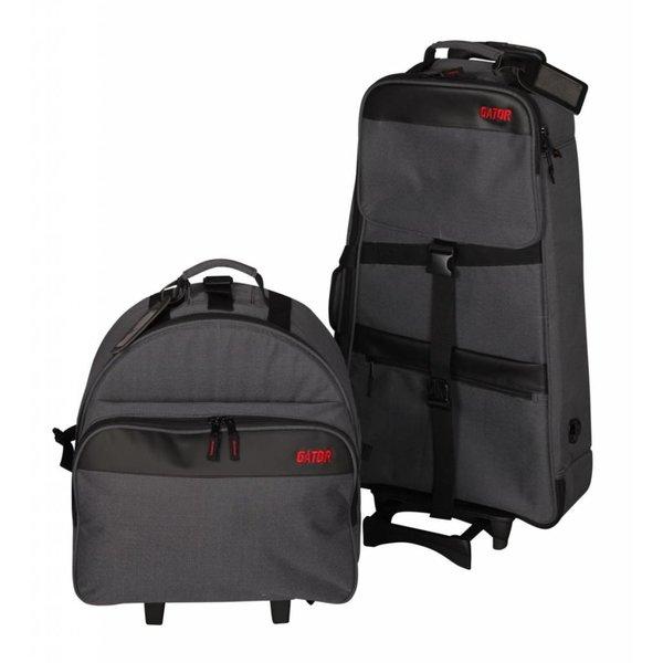 Gator Gator GP-SNRBELL KIT-A Deluxe Series Snare Bell Kit Bag