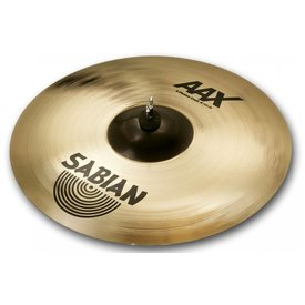 "Sabian Sabian 21887XB 18"" AAX X-Plosion Crash Brilliant Finish"