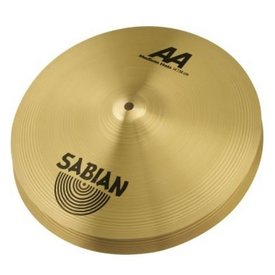 "Sabian Sabian 21402B 14"" AA M Hats Brilliant Finish"