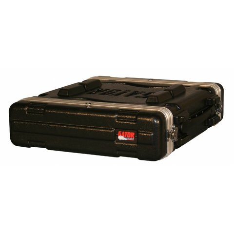 Gator GR-2L 2U Audio Rack; Standard