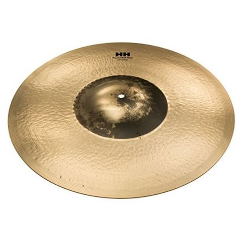 "Sabian 12258B 22"" HH Power Bell Ride Brilliant Finish"
