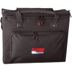 Gator Gator GRB-3U 3U Audio Rack Bag
