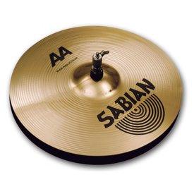 """Sabian Sabian 21403MB 14"""" AA Metal Hats"""