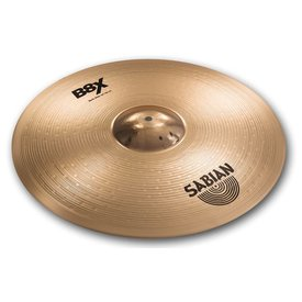 "Sabian Sabian 42014X 20"" B8X Rock Ride"