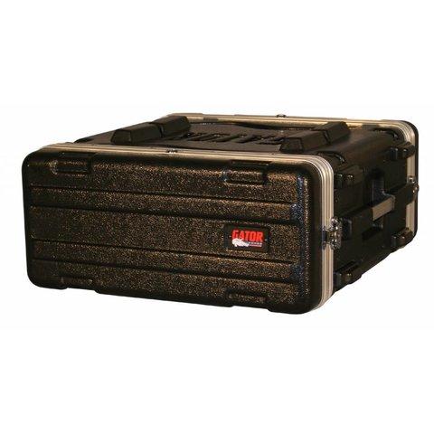 Gator GR-4L 4U Audio Rack; Standard