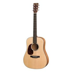 Martin Martin D Jr A Lefty Junior w/ Deluxe Bag