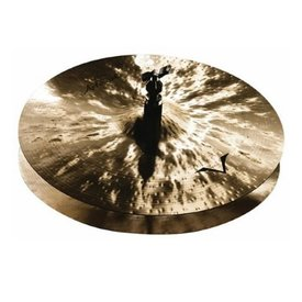 "Sabian Sabian A1402B 14"" Artisan Hi-Hats Brilliant Finish"