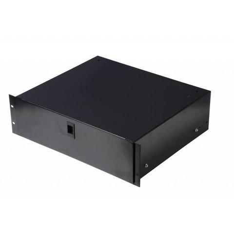 "Gator GRW-DRW3 Standard 3U Drawer, 14.2"" Deep"