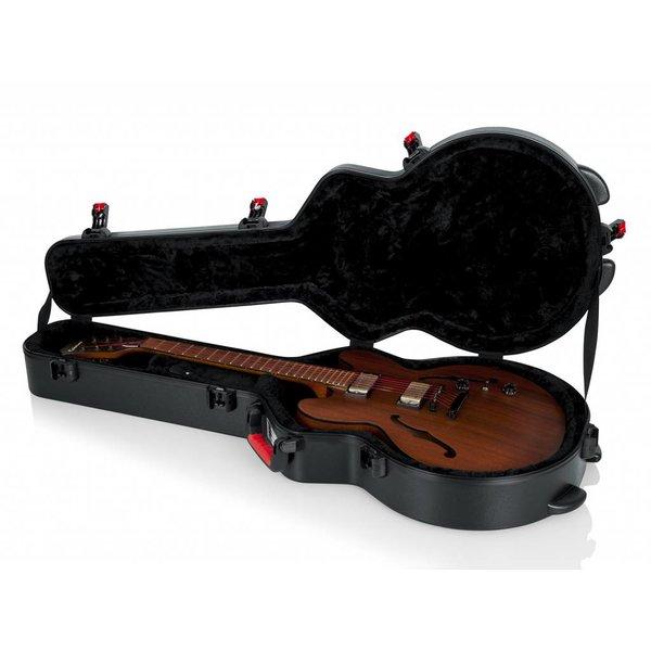 Gator Gator GTSA-GTR335 TSA ATA Molded Semi-Hollow Guitar Case