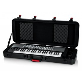 Gator Gator GTSA-KEY49 TSA ATA Molded 49-note Keyboard Case