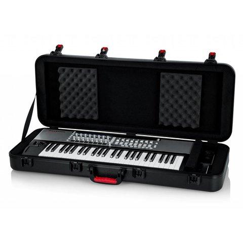 Gator GTSA-KEY49 TSA ATA Molded 49-note Keyboard Case