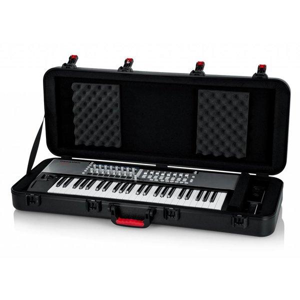 Gator Gator GTSA-KEY49 TSA ATA Molded 49-note Keyboard Case