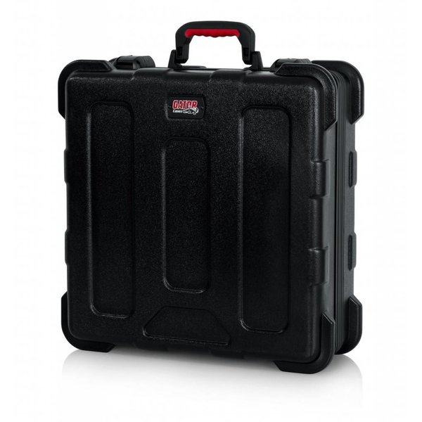 "Gator Gator GTSA-MIX181806 ATA TSA Molded Mixer Case; 18""x18""x6"