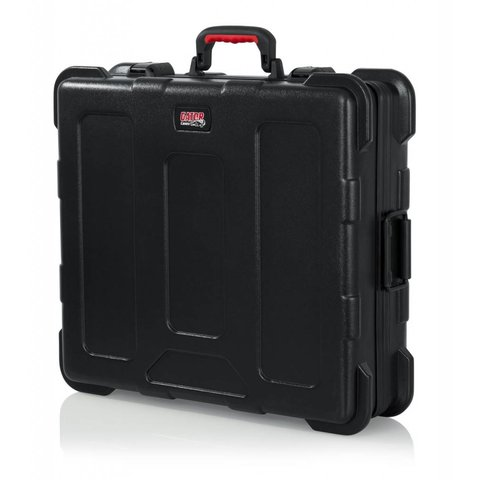 "Gator GTSA-MIX192106 ATA TSA Molded Mixer Case; 19""x21""x6"
