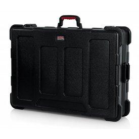 "Gator Gator GTSA-MIX203006 ATA TSA Molded Mixer Case; 20""x30""x6"