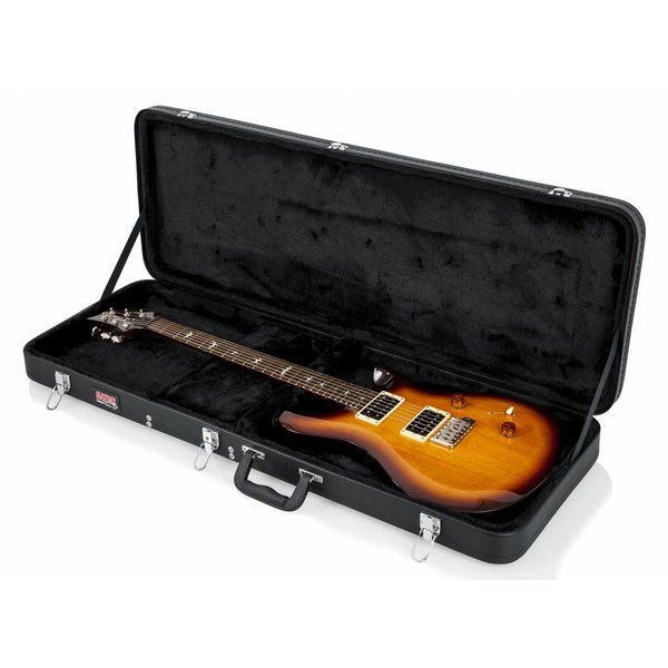 Gator Gator GWE-ELEC-WIDE PRS Style & Wide Body Electric Case