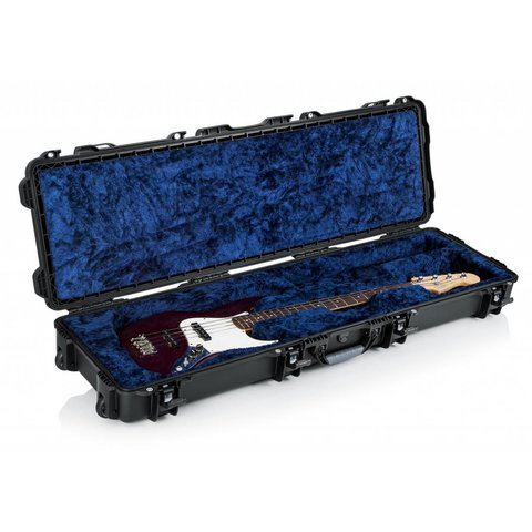 Gator GWP-BASS Titan Series J/P Bass style Guitar Road Case