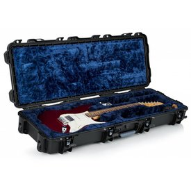 Gator Gator GWP-ELECTRIC Titan Series Strat/Tele style Guitar Road Case