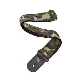 Planet Waves Planet Waves Camouflage Guitar Strap
