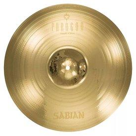 """Sabian Sabian NP1708B 17"""" Paragon Crash Brilliant Finish"""