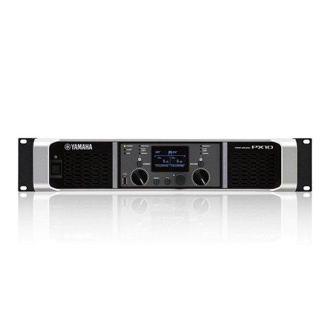 Yamaha PX10 Dual-channel 1200W Class D Amp