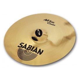 """Sabian Sabian 21806 18"""" AA T Crash"""