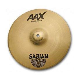 """Sabian Sabian 21205XB 12"""" AAX Splash Brilliant Finish"""