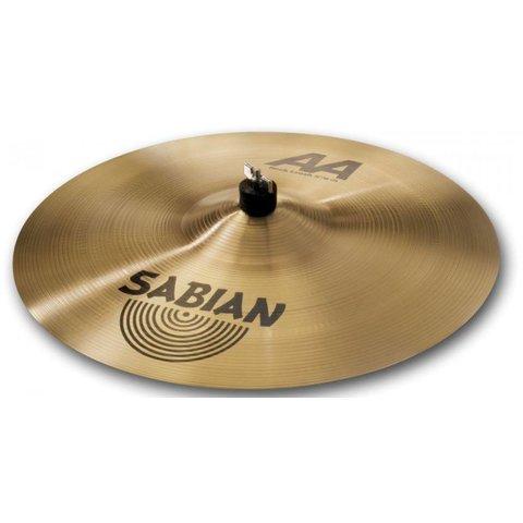"""Sabian 21809 18"""" AA Rock Crash"""