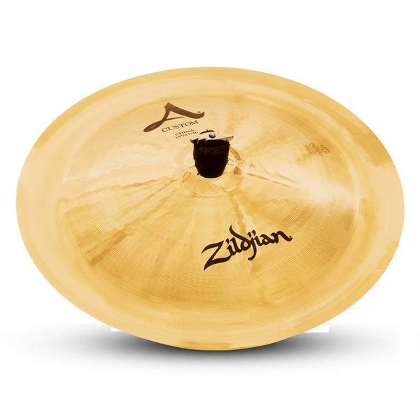 "Zildjian Zildjian A20529 18"" A Custom China"