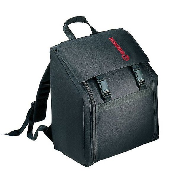 Hohner Hohner AGB72 Gigbag 80, 96+120 - for All Current 80, 96+120 Accordions