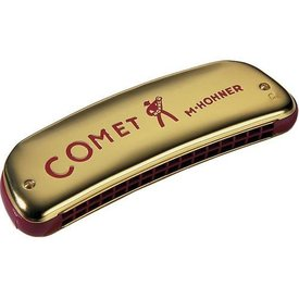 Hohner Hohner 2503-C Comet 32 (16 Hole Tremolo); Key of C