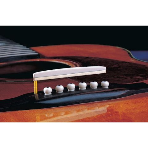 LR Baggs LB6 Series Acoustic Guitar Unitary Saddle Pickup