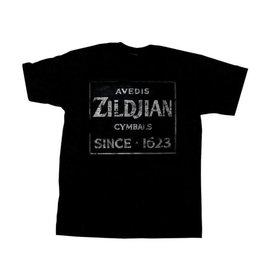 Zildjian Zildjian T4674 Vintage Sign Tee XL