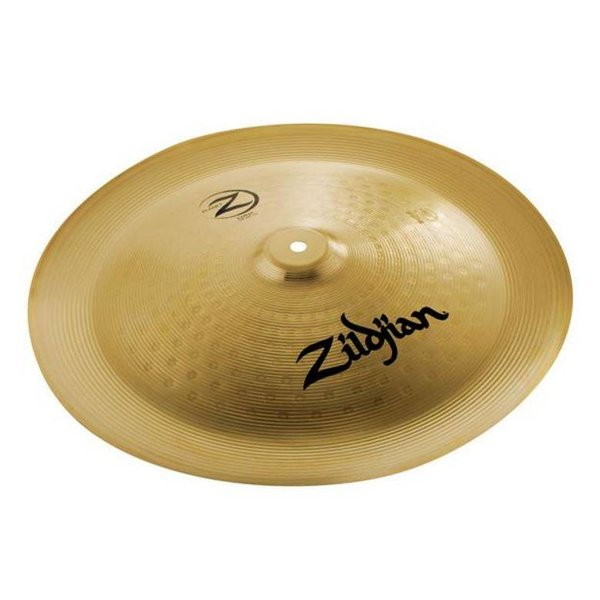 "Zildjian Zildjian PLZ18CH 18"" Planet Z China"