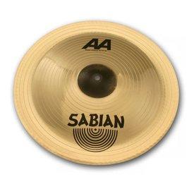 "Sabian Sabian 21816MB 18"" AA Metal Chinese"