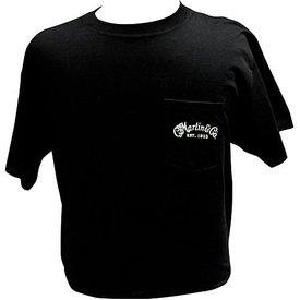 Martin Martin Centennial Pocket T-Shirt