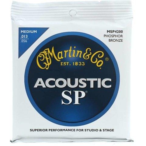 Martin SP 4200, 3 Pack, Medium, 92/8